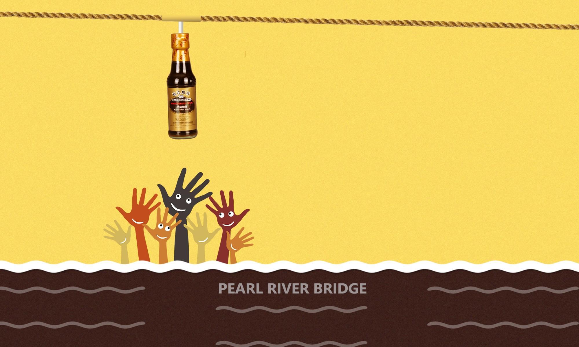 Prb Pearl River Bridge Soy Sauce In Peru